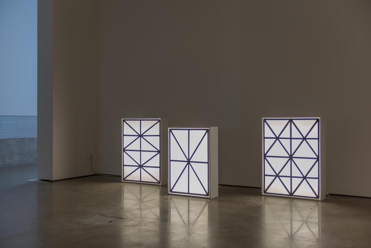 'To Disembody', 2017, ett konstverk av Jasmin Daryani