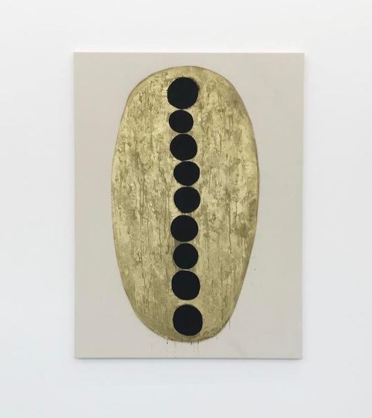 'Untitled', 2017, ett konstverk av Olof Inger