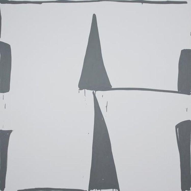 'Light Flats', 2013, ett konstverk av Amy Feldman