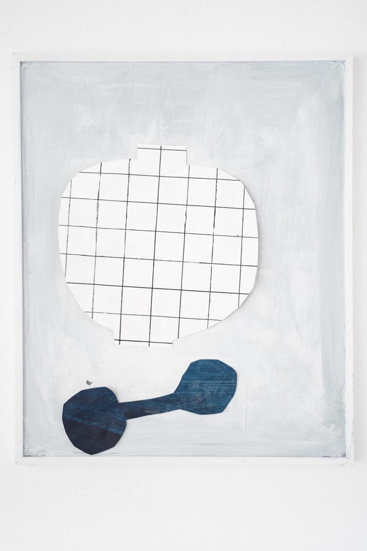 'Light life', 2017, ett konstverk av Emilia Ilke