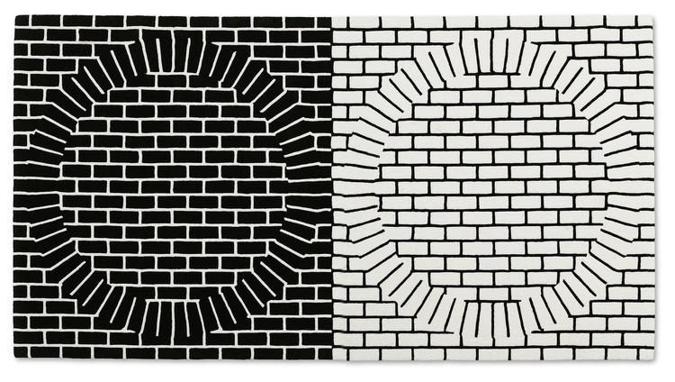 'Total Zero', 2016, ett konstverk av Rickard Sollman