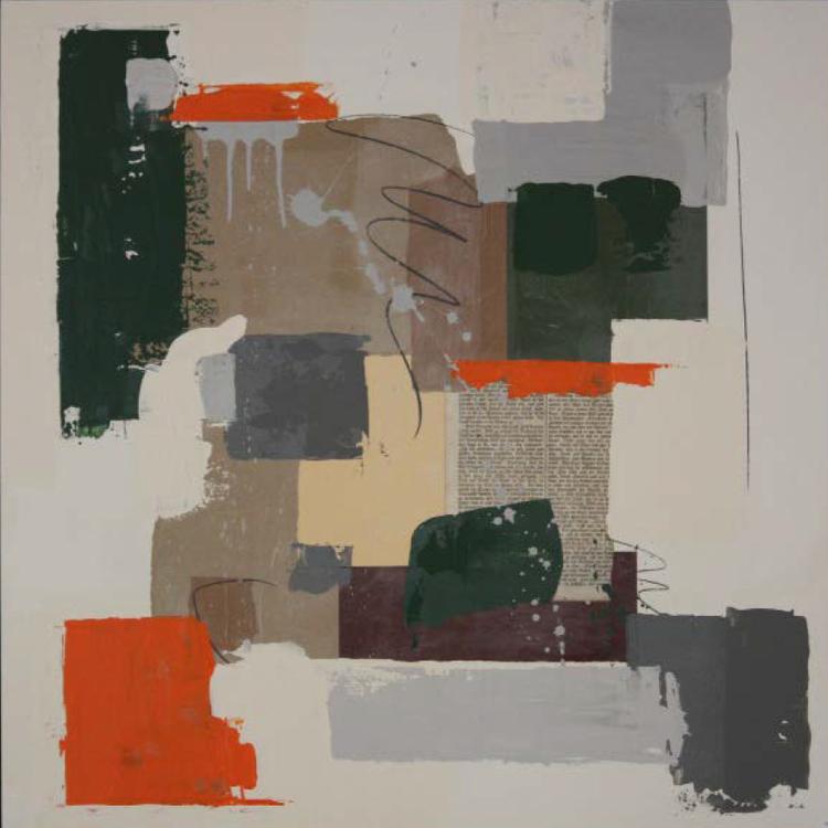 'Autumn II', ett konstverk av MADEBYUS