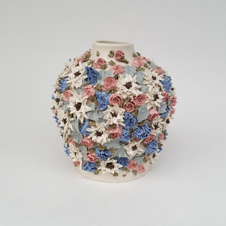 'Untitled', 2018, ett konstverk av Miriam Vinay