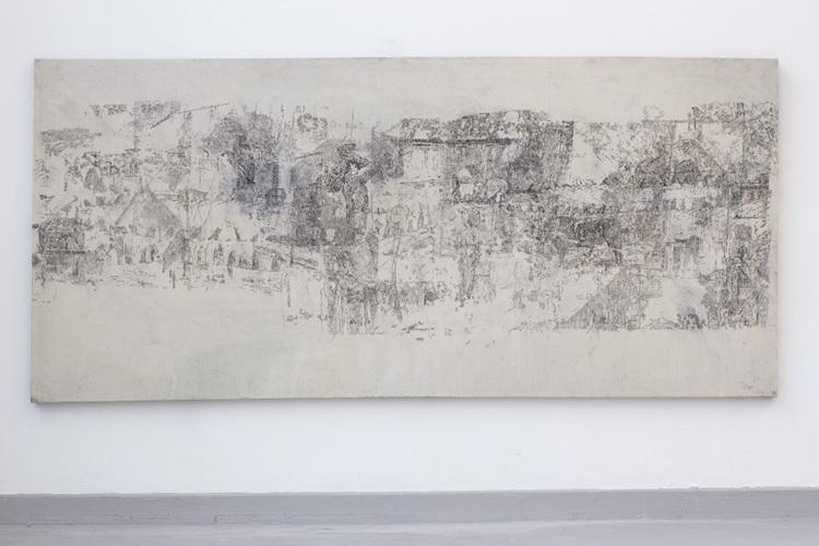 'Alvar', 2017, ett konstverk av Anna Engver