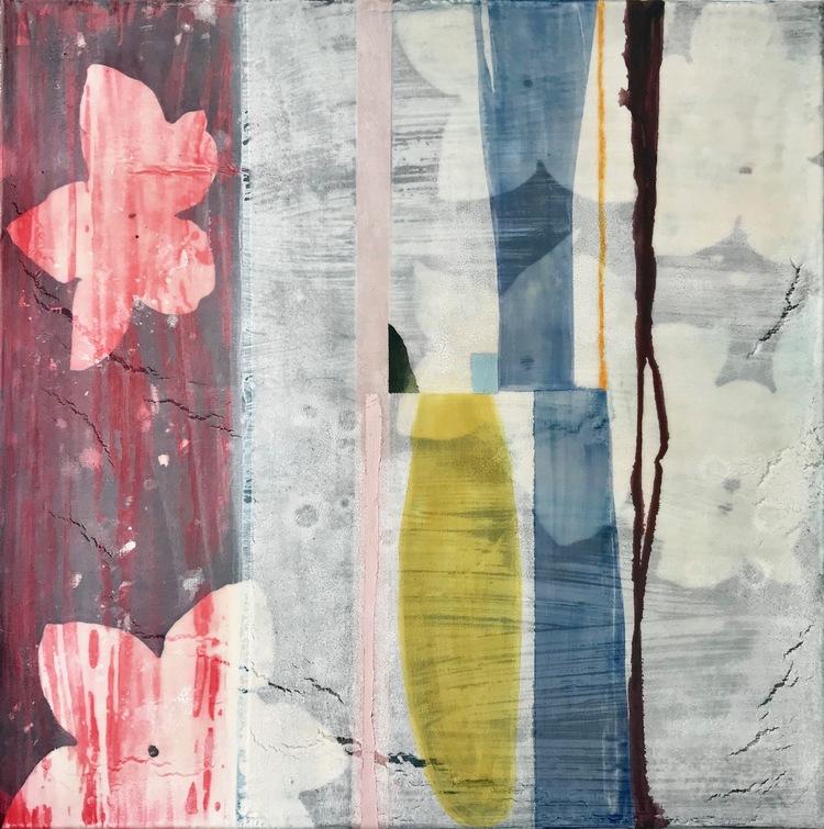 'Scent', 2019, ett konstverk av Jet-te L Ranning