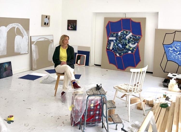 Show by Windy Fur Rundgren artworks.io