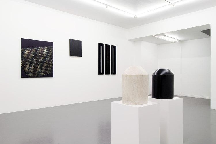Utställning av Group show artworks.se