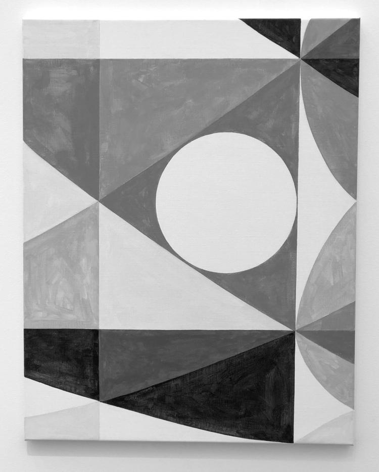 'Det ogripbara rummet', 2018, ett konstverk av Thomas Elovsson