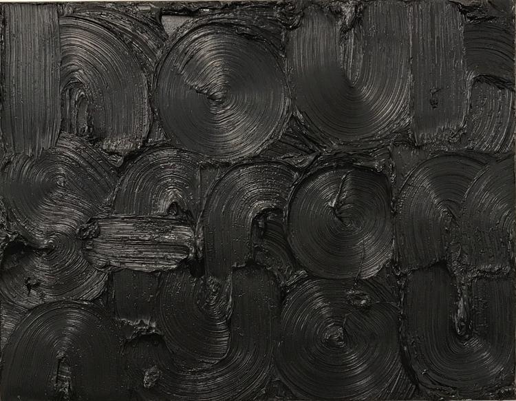 'Hours From You', 2019, ett konstverk av Lukas Göthman