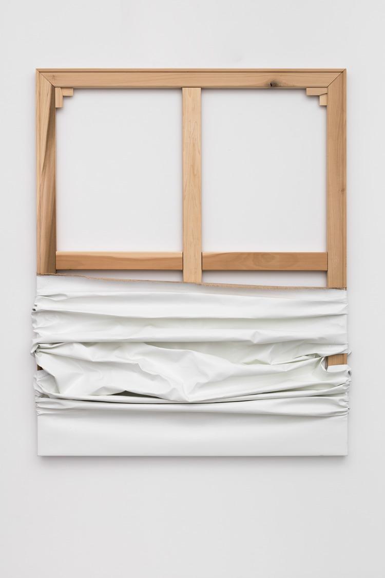 'Masking', 2016, ett konstverk av Jwan Yosef