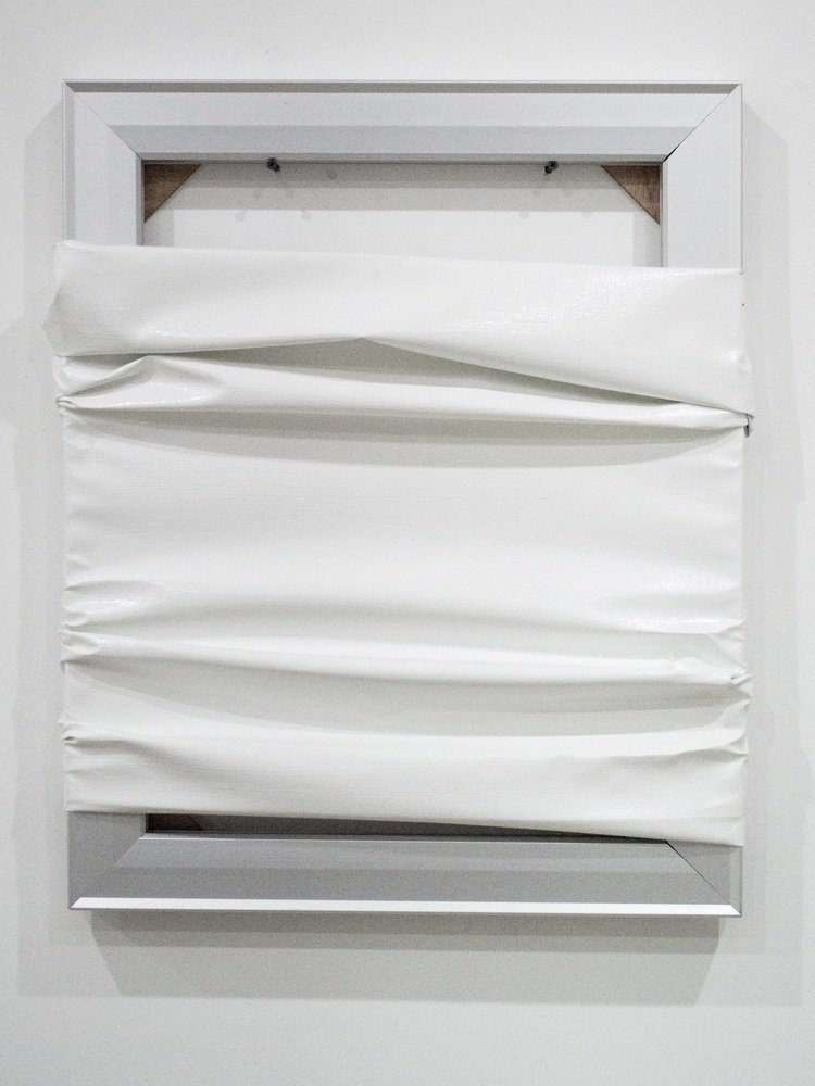 'Object', 2018, ett konstverk av Jwan Yosef