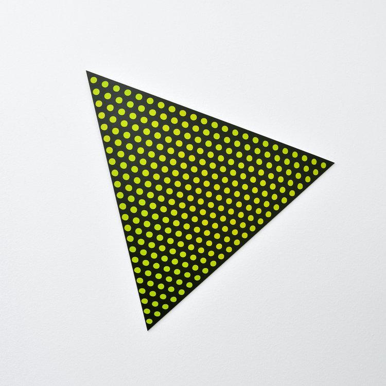 'Flipper (1)', 2018, ett konstverk av Per Mårtensson