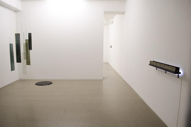 'Installation view (room 3)', 2017, ett konstverk av Karin Alsin