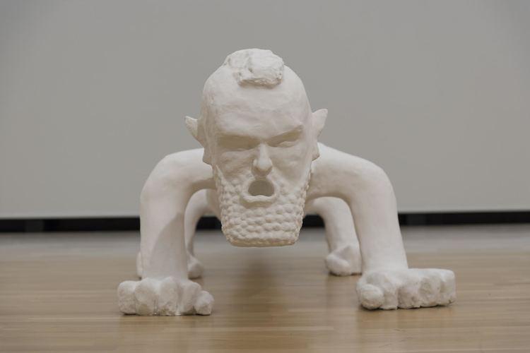 'Untitled ', ett konstverk av Oskar Korsár