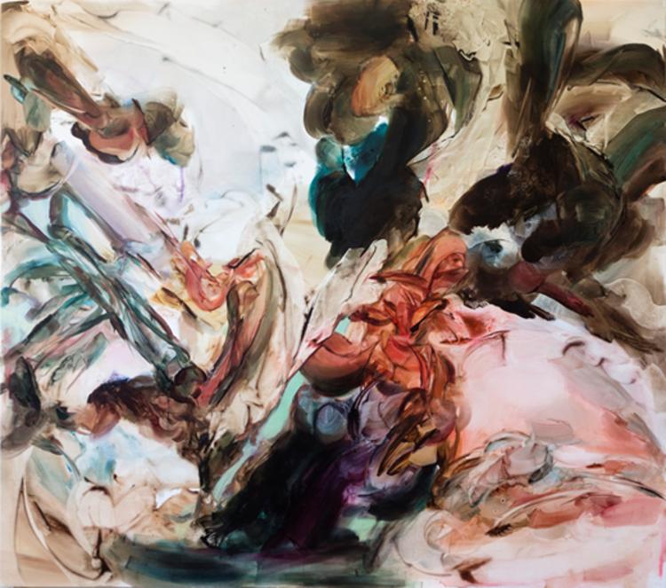 'Untitled', ett konstverk av Katrin Westman