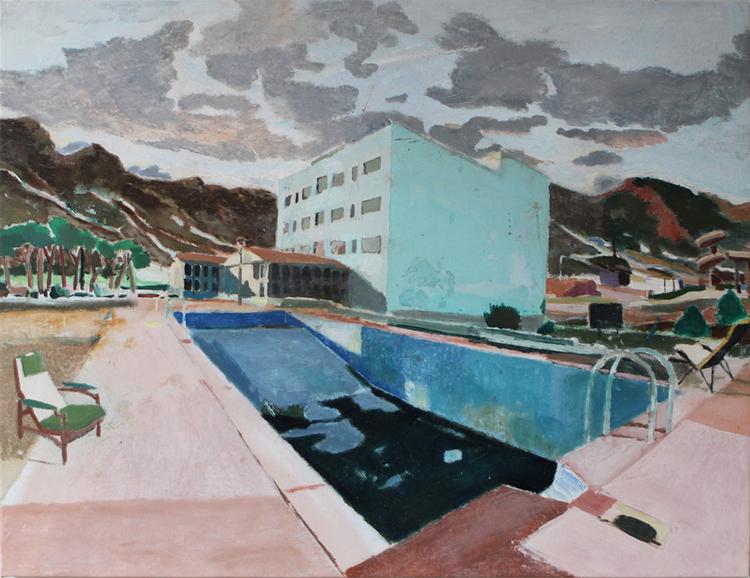 'Memory', ett konstverk av Jan-Albert Carlsson