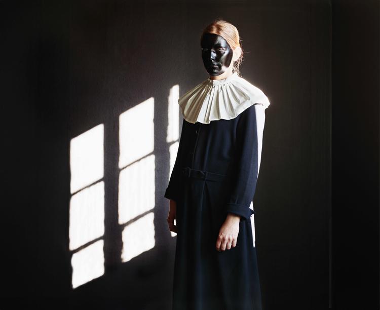 'Black Room', ett konstverk av Nygårds Karin Bengtsson