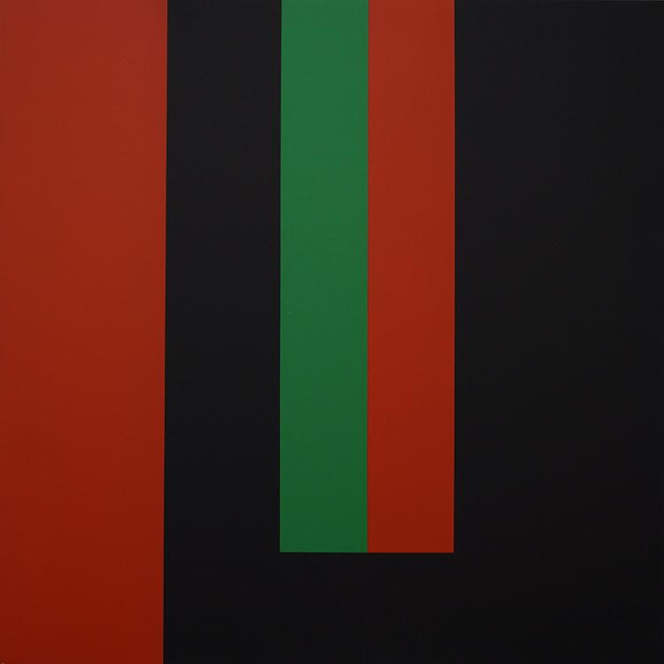 'Untitled', ett konstverk av Herman Hebler