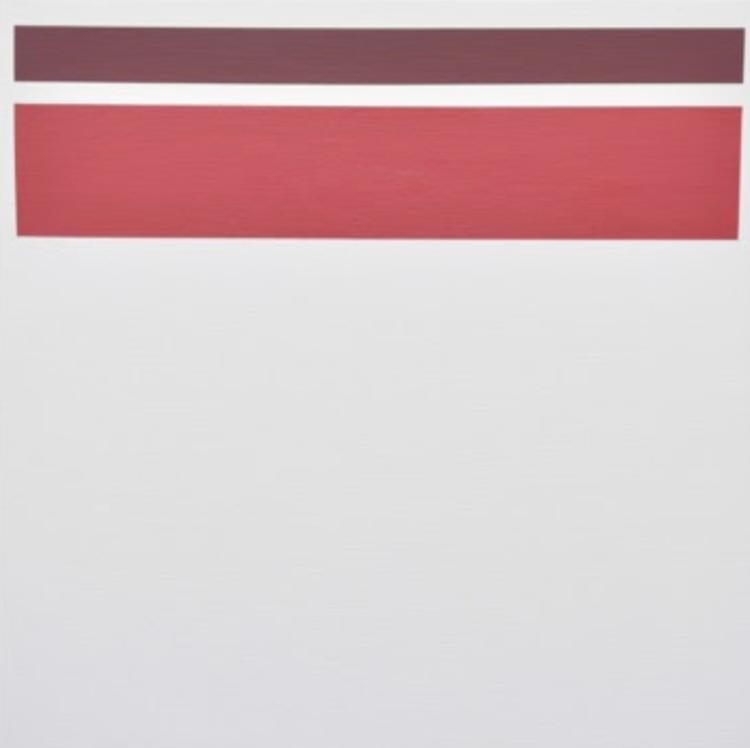 'Untitled', 2017, ett konstverk av Per Mårtensson