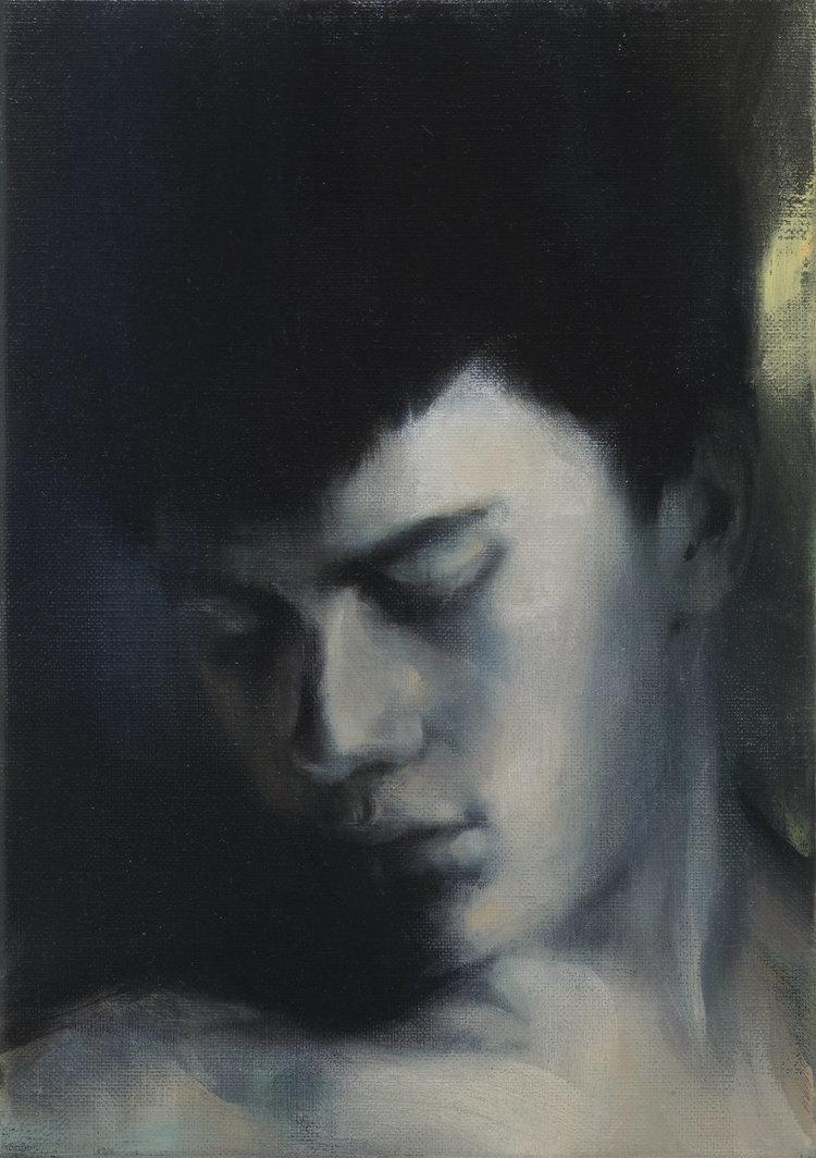 'Untitled', 2012, ett konstverk av Paul P