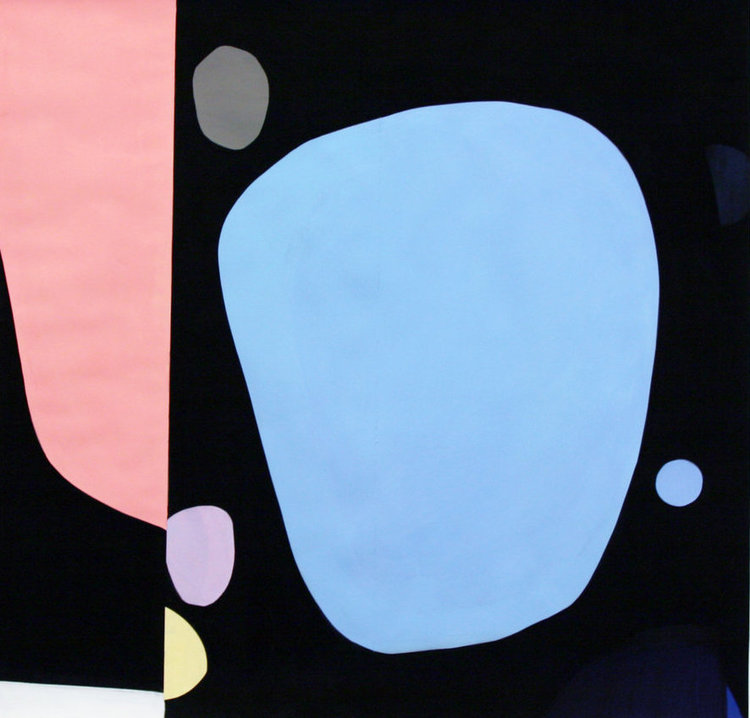 'Mayfair', 2017, ett konstverk av Scott Treleaven
