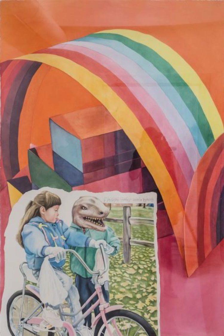 'Untitled', ett konstverk av Rob Thom