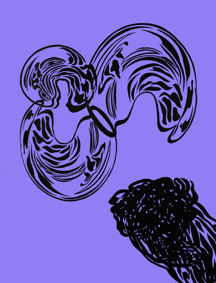 'Sound', ett konstverk av Carlos Capelán