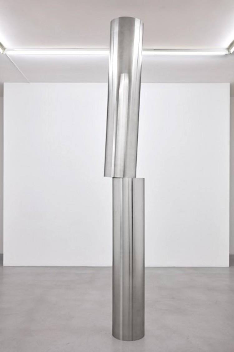 'Way 2', 1976, ett konstverk av Bernard Kirschenbaum