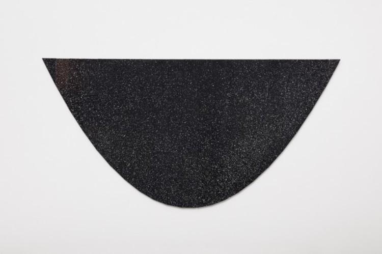 'Night', 1981, ett konstverk av Bernard Kirschenbaum