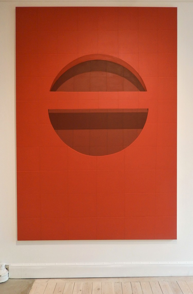 '4:5', 2017, ett konstverk av Ida Persson