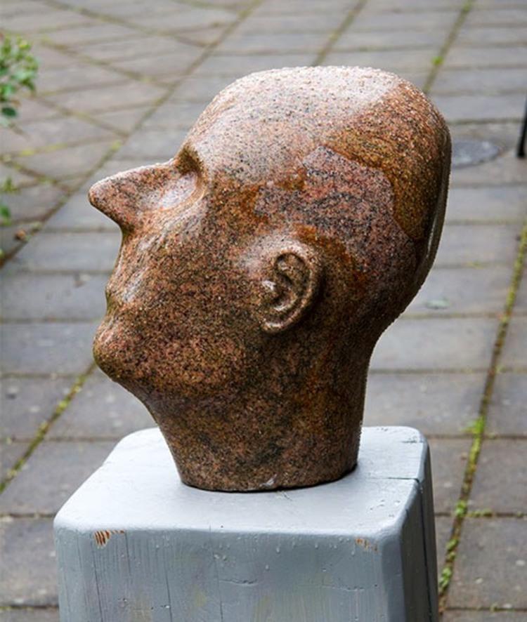 'Untitled ', ett konstverk av Olle Brandqvist
