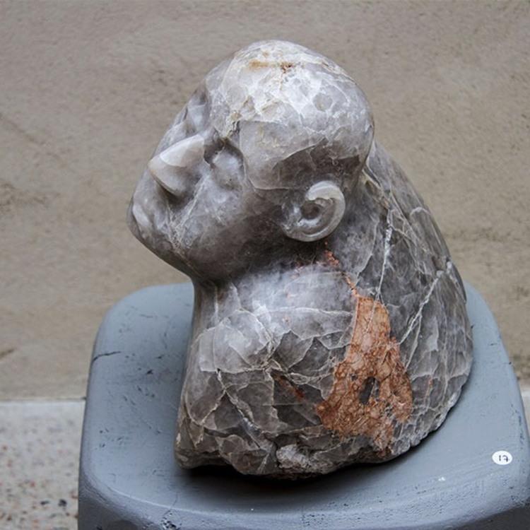 'Untitled', ett konstverk av Olle Brandqvist