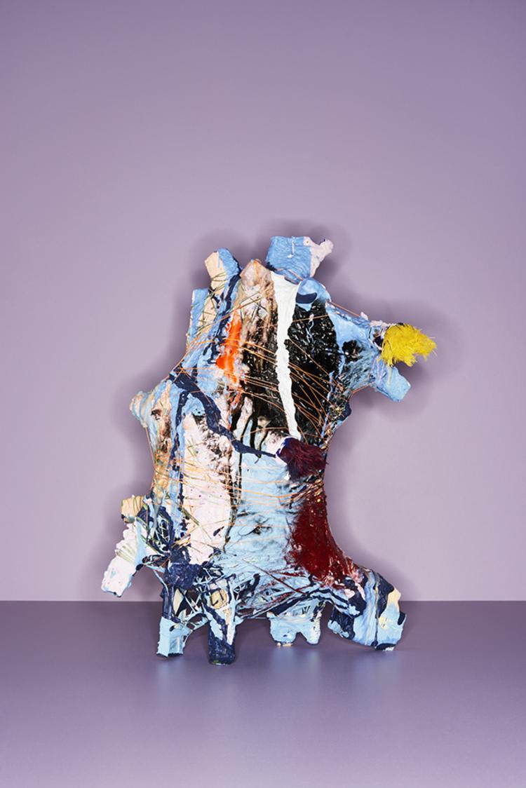 'Untitled-200617', 2017, ett konstverk av Anton Alvarez