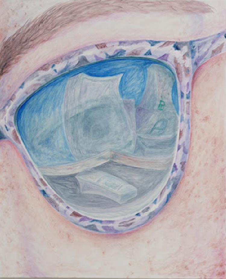 'Untitled', ett konstverk av Charlie Roberts