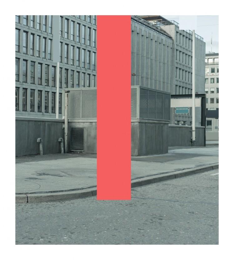 'Ventilation', 2017, ett konstverk av Balder Olrik