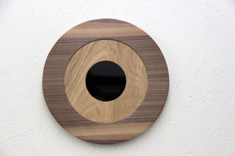 'Punkt', 2017, ett konstverk av Klas Hällerstrand