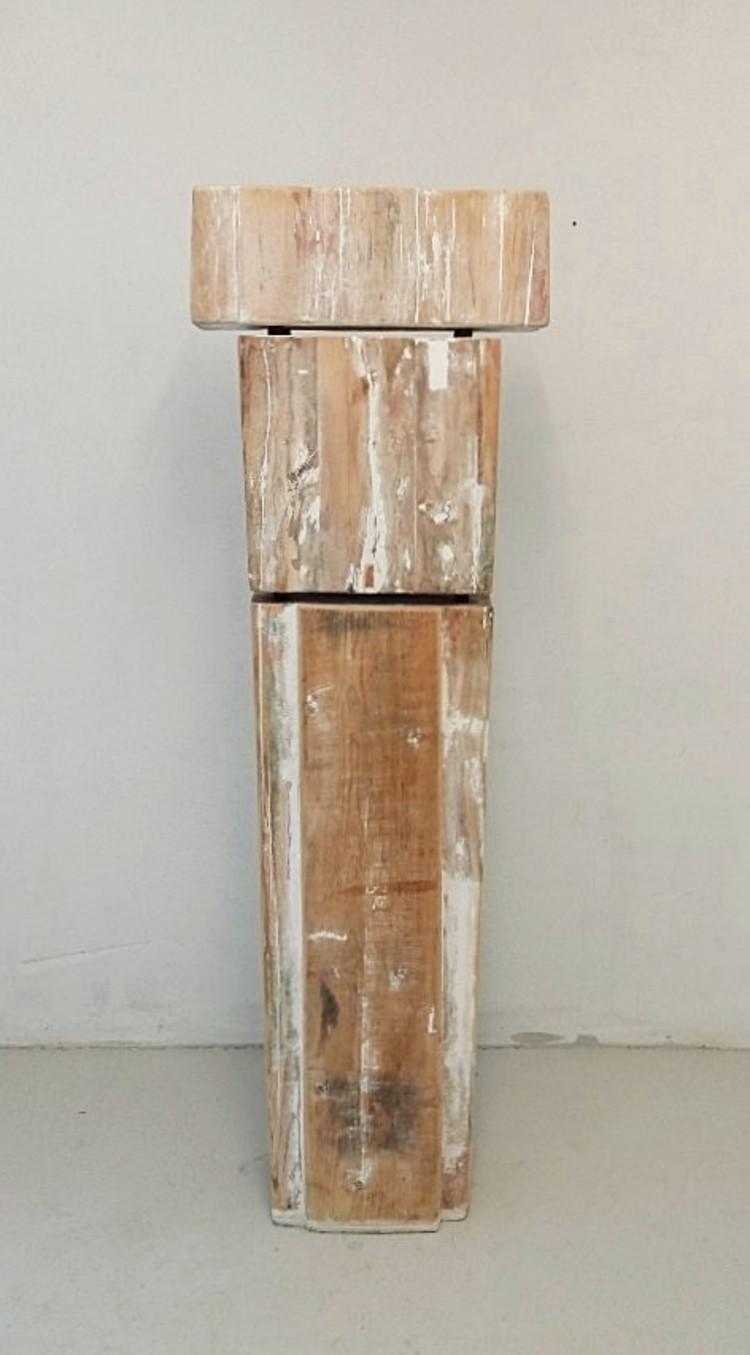 'Sobek', 2000, ett konstverk av Marja Sikström