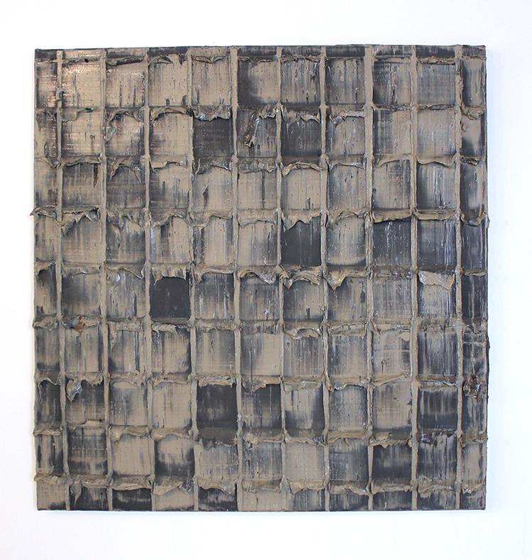 'B. 03. 04 (to Brague)', 2016, ett konstverk av Thomas Henriksson