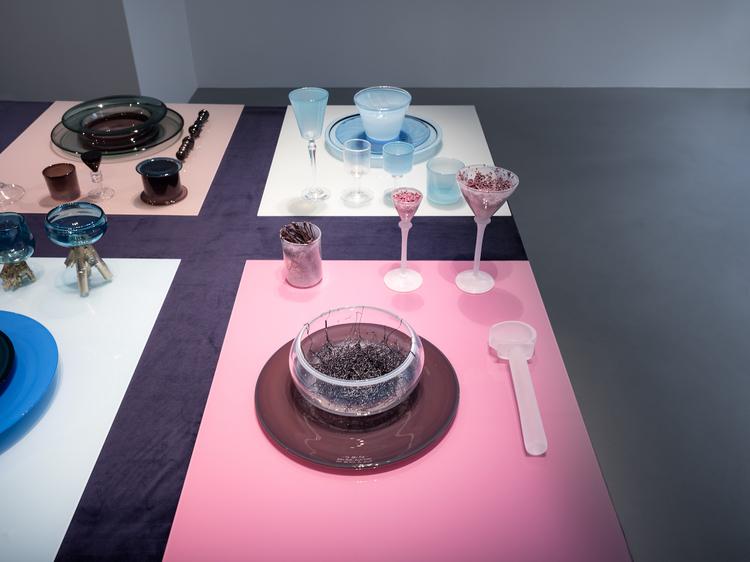 'Åsa Brandt', 2017, ett konstverk av Evelina Dovsten