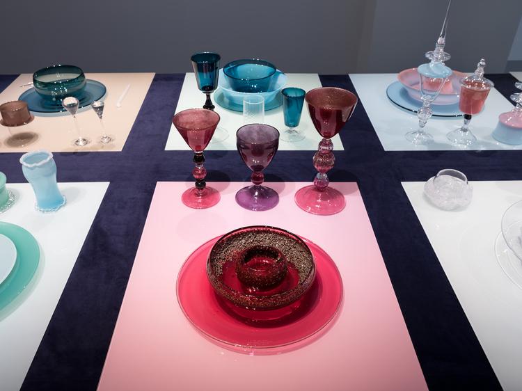 'Grynet', 2017, ett konstverk av Kristin Larsson