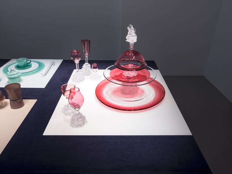 'Judy Chicago', 2017, ett konstverk av Evelina Dovsten