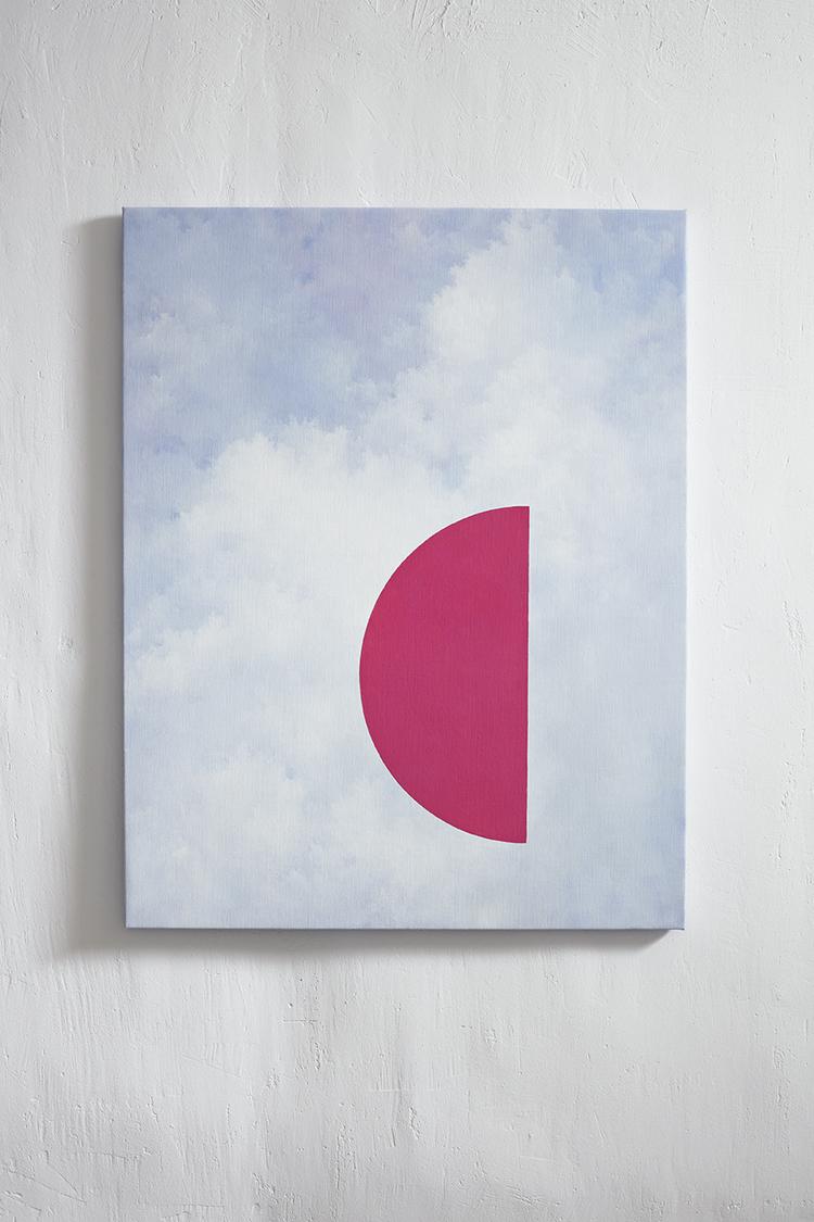 'Budet', 2019, ett konstverk av Jakob Solgren