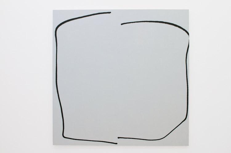 'Voidoid', 2016, ett konstverk av Bea Marklund