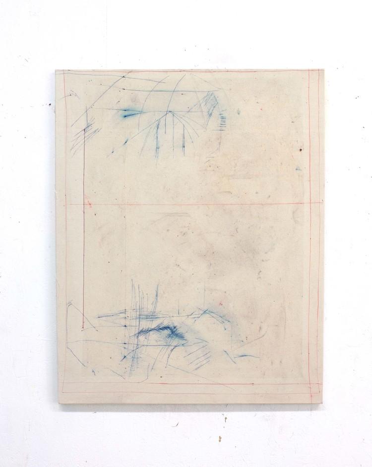 'Otitulerad(HOUSE)', 2018, ett konstverk av Anton Josephson