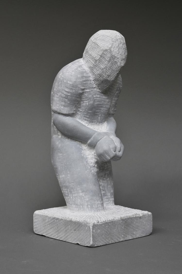'Jump Suit', 2015, ett konstverk av Nicolai Alfvén Nickson