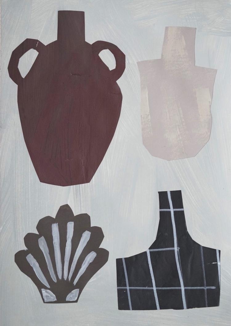 'NO3', 2019, ett konstverk av Emilia Ilke