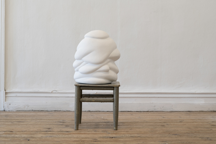 'Mutatio', 2018, ett konstverk av Jennifer Forsberg
