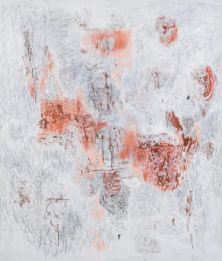 'Untitled', 2014, ett konstverk av Marianne Tan