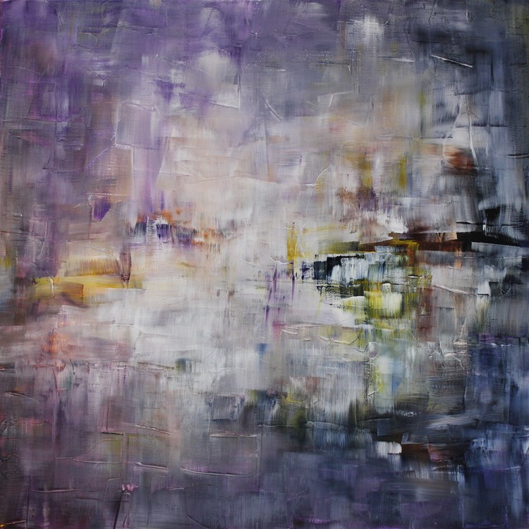 'Samarkand', 2019, ett konstverk av Ulla Maria Johanson