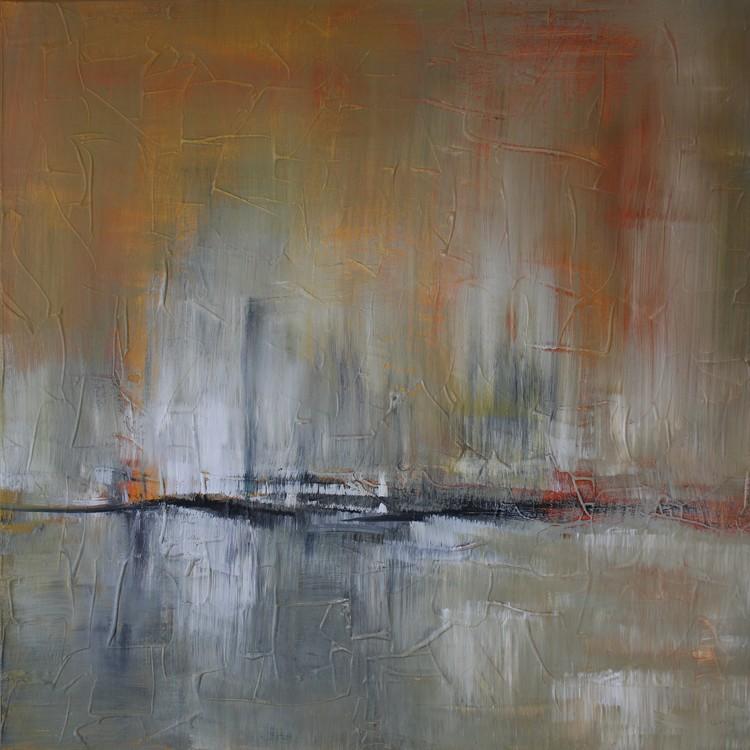 'Solstånd', 2019, ett konstverk av Ulla Maria Johanson
